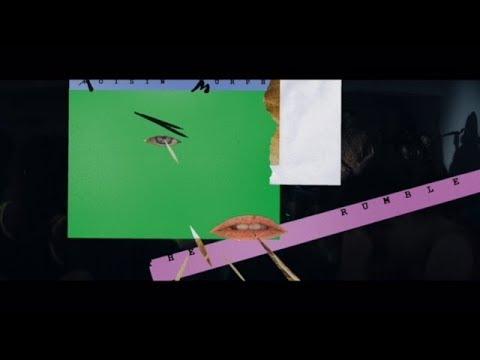 Róisín Murphy - The Rumble (Official Video)