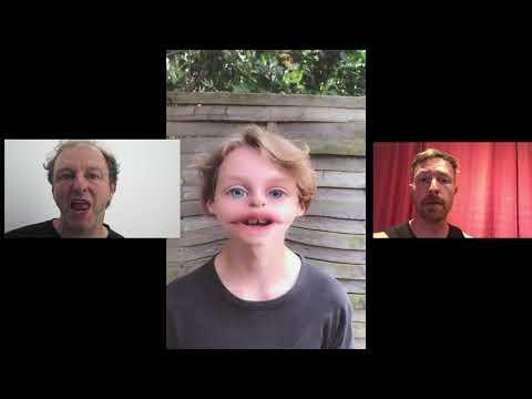 Kinderzimmer Productions - Es Kommt In Wellen