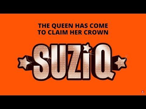 SUZI Q Official Trailer - Suzi Quatro documentary 2019