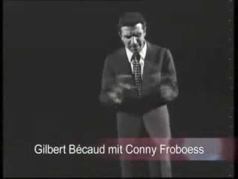 Conny Froboess - Ist es nicht zu spät