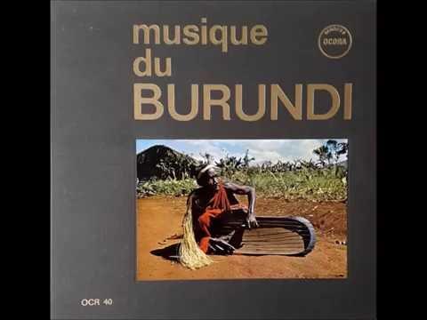 Tambourinaires de Bukirasazi - Ensemble de Tambours Ingoma