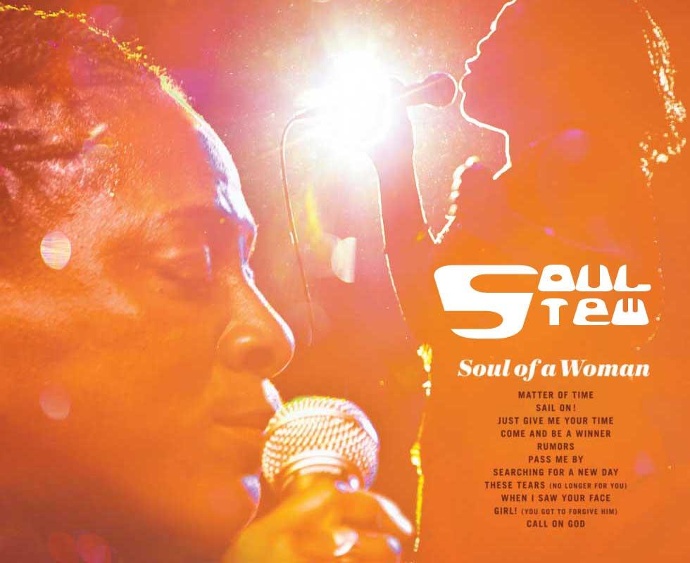Soul Of A Woman